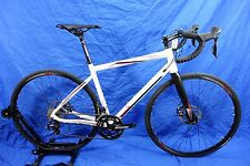 NEW 2015 Orbea AVANT H30D Disc Road Bike Shimano 105 11 Speed 53cm $1600 Retail