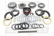 Ford T5 World Class Transmission Rebuild Bearing & Seal Overhaul Kit 1992 - 2002