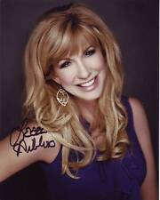 LEEZA GIBBONS signed autographed photo (1)