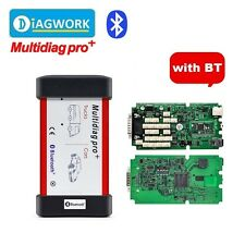 TCS Multidiag pro+ VCI OBD2 Diagnostic Scanner with Bluetooth instead of Autocom