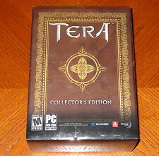 Tera Collector's Edition PC   *NEW*