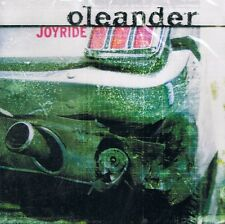 Oleander - Joyride CD Album NEU NEW SEALED Rock