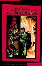 Fritz Leiber's Return to Lankhmar: The Adventures of Fafhrd and the Gray Mouser
