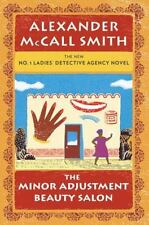 The Minor Adjustment Beauty Salon (No. 1 Ladies Detective Agency)