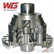 Mfactory Helical LSD for Fiat Punto 1.4 Turbo with M32 Gearbox - PN: MFTRS05AST