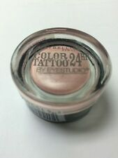 Maybelline Color Tattoo Rose Riot New Spring 2015 Limited Edition