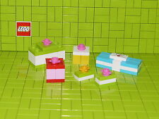 Lego Friends Selection of Presents X 5 NEW