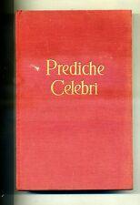 PREDICHE CELEBRI # Nuova Accademia Editrice 1959