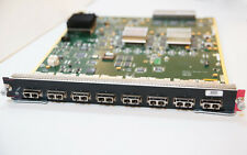 Cisco WS-X6408A-GIBC Linecard f. Catalyst 6500 inkl. 8x 1000Base-SX GBIC