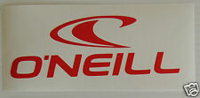 Large O'Neill Sticker/Decal- Surfing/Watersports/ Skateboarding/Bmx