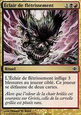 *MRM* FR Eclair de Fletrissement / Blightning MTG Shard