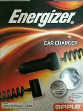 Energizer iPod, iPhone, iPad car charger