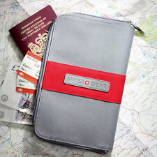 Avon Swiss Gear Travel Document Holder  * Ideal Gift  & A must for holidays *