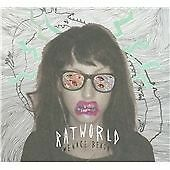 Menace Beach - Ratworld (2015)  CD  NEW/SEALED  SPEEDYPOST