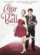 After the Ball (DVD, 2015) Portia Doubleday Lauren Hlly Marc-Andre Grondin
