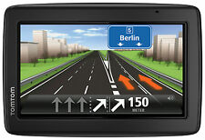 TomTom Start 25 Z. Europa 3d Maps Gps Navigazione IQ Europe 19 Display XXL NUOVO WOW