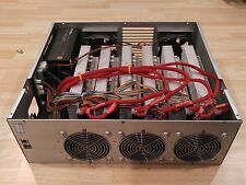 Mining Contract 100 MHs Scrypt - 168 Hours (7 days) A2 Terminator ASIC