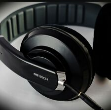 --Brand New --SUPERLUX HD 681 EVO HEADPHONES BLACK--Free P & P UK
