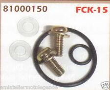 YAMAHA YZ 125 - Kit réparation robinet d'essence - FCK-15 - 81000150