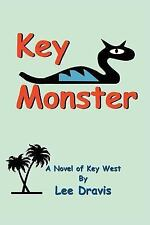 Key Monster by Lee Dravis