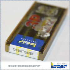 T290 LNMT 150608TR IC330 ISCAR *** 10 INSERTS *** FACTORY PACK ***