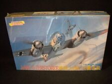 Dragon Ju88C-6 Zerstorer 1/48 Scale Kit