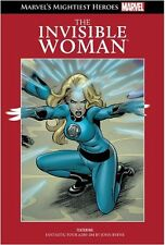 Marvel's Mightiest Heroes 6 : The Invisible Woman #H20