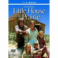 Little House On The Prairie: Complete Season 1 (First Series) Box Set | New DVD