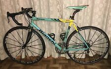 Bianchi Reparto Corse EV2 XL Aluminum Carbon Bike Bicycle
