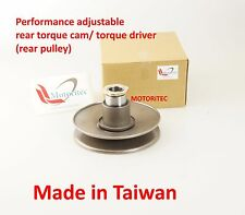 Performance torque driver for GY6 125cc 150cc 1P52QMI 1P57QMJ Kart ATV UTV