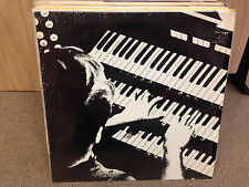 Donald L Westfield Allen Digital Computer Organ... vinyl LP IOWA Private Press