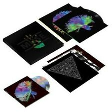 Muse-the 2nd Law CD + DVD +2 LP vinyle (Deluxe Edition) alternative rock NEUF