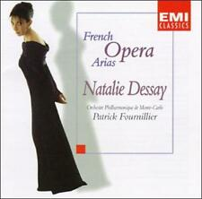 Natalie Dessay - French Opera Arias, New Music