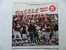 "MAXI 12""  BO Film OST Wildcats MICHAEL JEFFRIES Razzle dazzle 920450 0"