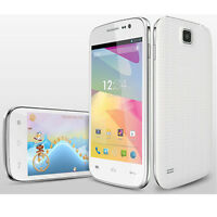 "Unlocked! Android 4.4 KitKat OS 3G Smart Phone 4.0"" Touch Screen aT&T / T-Mobile"