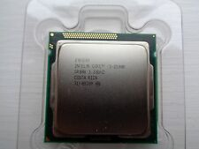 Intel i5 2500K CPU 3.3Ghz - Socket 1155