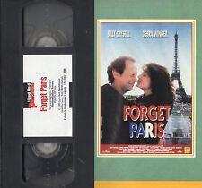 Forget Paris (1995) VHS