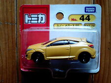 TOMICA RENAULT MEGANE RS Scale 1/62
