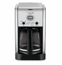 Cuisinart Extreme Brew 12-Cup Coffee Maker Programmable Automatic Home Brewer