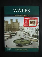 WALES ~FRANCIS FRITH ~LIVING MEMORIES ~PETER THOMPSON