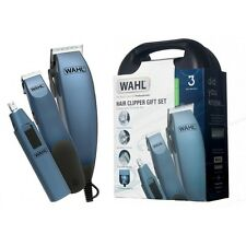 WAHL 3 in 1 Groomsman Cordless Rechargeable Body Hair Remover Trimmer/ Clipper.