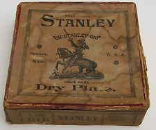 Victorian Glass Plate Negative Photographica Stanley Box Set Ca 1900 Family Home