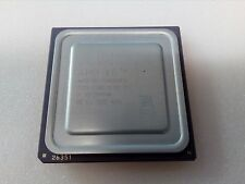 Vintage collectible CPU AMD K6-2/400AFQ, TOP condition  super price !!!