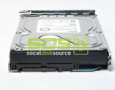 "7KXJR Dell Enterprise Class  1TB 7.2K 16MB 6Gb/s SAS 3.5"" HDD w/ F238F Tray"