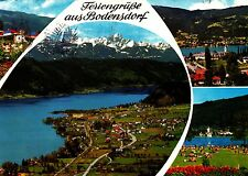 Bodensdorf  , Ansichtskarte, 1978 gelaufen