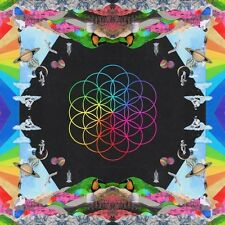 A Head Full of Dreams by Coldplay - BRAND NEW & SEALED CD - CHRIS MARTIN