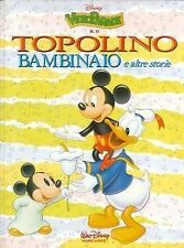 Video Parade  11 Topolino e il bambinaio ed. Walt Disney