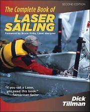 The Complete Book of Laser Sailing by Richard L. Tillman (2005, Paperback,...