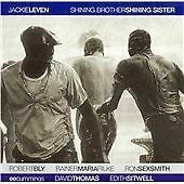 Leven Jackie - Shining Brother Shining Sister CD