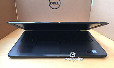 Dell Inspiron 15 5567 3.5ghz 7th generación i7, 8GB, SSD, FHD, 4GB Amd M445, Win 10 Gris